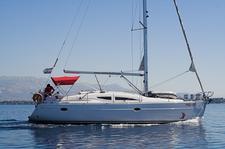 thumbnail-3 Elan Marine 37.0 feet, boat for rent in Split region, HR