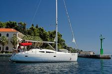 thumbnail-4 Elan Marine 37.0 feet, boat for rent in Split region, HR