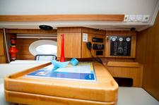 thumbnail-10 Elan Marine 37.0 feet, boat for rent in Zadar region, HR