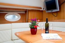 thumbnail-8 Elan Marine 37.0 feet, boat for rent in Zadar region, HR