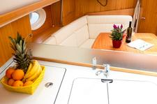 thumbnail-9 Elan Marine 37.0 feet, boat for rent in Zadar region, HR
