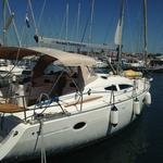 thumbnail-3 Elan Marine 37.0 feet, boat for rent in Zadar region, HR