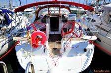 thumbnail-1 Elan Marine 39.0 feet, boat for rent in Primorska , SI