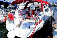 thumbnail-3 Elan Marine 39.0 feet, boat for rent in Primorska , SI