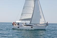 thumbnail-2 Elan Marine 39.0 feet, boat for rent in Kvarner, HR