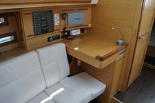 thumbnail-6 Elan Marine 39.0 feet, boat for rent in Saronic Gulf, GR