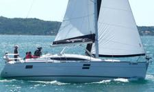 thumbnail-1 Elan Marine 39.0 feet, boat for rent in Šibenik region, HR