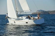 thumbnail-1 Elan Marine 39.0 feet, boat for rent in Split region, HR