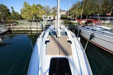 thumbnail-4 Elan Marine 39.0 feet, boat for rent in Zadar region, HR