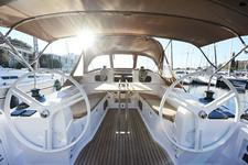 thumbnail-3 Elan Marine 39.0 feet, boat for rent in Zadar region, HR