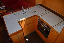 thumbnail-11 Elan Marine 40.0 feet, boat for rent in Split region, HR