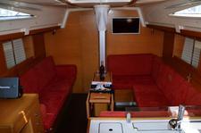 thumbnail-9 Elan Marine 40.0 feet, boat for rent in Split region, HR