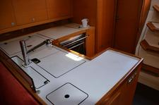 thumbnail-12 Elan Marine 40.0 feet, boat for rent in Split region, HR