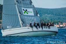 thumbnail-4 Elan Marine 40.0 feet, boat for rent in Split region, HR