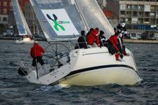 thumbnail-3 Elan Marine 40.0 feet, boat for rent in Split region, HR