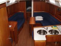 thumbnail-4 Elan Marine 40.0 feet, boat for rent in Zadar region, HR