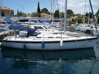 thumbnail-3 Elan Marine 40.0 feet, boat for rent in Zadar region, HR