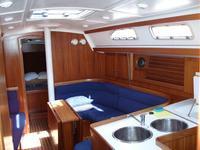 thumbnail-8 Elan Marine 40.0 feet, boat for rent in Zadar region, HR