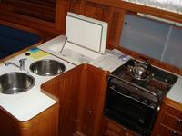 thumbnail-7 Elan Marine 40.0 feet, boat for rent in Zadar region, HR