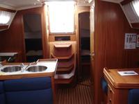 thumbnail-5 Elan Marine 40.0 feet, boat for rent in Zadar region, HR