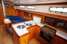 thumbnail-3 Elan Marine 40.0 feet, boat for rent in Zadar region, HR