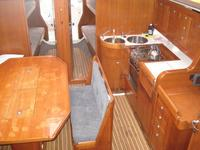 thumbnail-9 Elan Marine 42.0 feet, boat for rent in Zadar region, HR