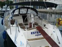 thumbnail-7 Elan Marine 42.0 feet, boat for rent in Zadar region, HR