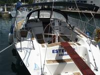 thumbnail-6 Elan Marine 42.0 feet, boat for rent in Zadar region, HR
