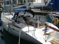 thumbnail-1 Elan Marine 42.0 feet, boat for rent in Zadar region, HR