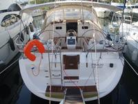 thumbnail-1 Elan Marine 43.0 feet, boat for rent in Ionian Islands, GR