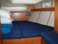 thumbnail-19 Elan Marine 43.0 feet, boat for rent in Ionian Islands, GR