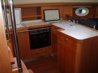 thumbnail-13 Elan Marine 43.0 feet, boat for rent in Ionian Islands, GR