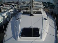 thumbnail-8 Elan Marine 43.0 feet, boat for rent in Ionian Islands, GR