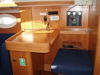 thumbnail-14 Elan Marine 43.0 feet, boat for rent in Ionian Islands, GR