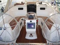 thumbnail-5 Elan Marine 43.0 feet, boat for rent in Ionian Islands, GR