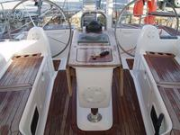 thumbnail-7 Elan Marine 43.0 feet, boat for rent in Ionian Islands, GR