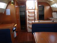 thumbnail-11 Elan Marine 43.0 feet, boat for rent in Ionian Islands, GR