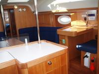 thumbnail-15 Elan Marine 43.0 feet, boat for rent in Ionian Islands, GR