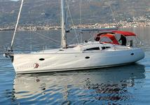 thumbnail-1 Elan Marine 43.0 feet, boat for rent in Dubrovnik region, HR