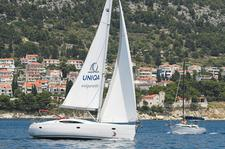 thumbnail-3 Elan Marine 43.0 feet, boat for rent in Dubrovnik region, HR