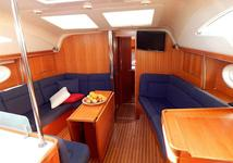 thumbnail-7 Elan Marine 43.0 feet, boat for rent in Dubrovnik region, HR