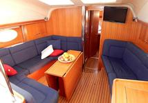thumbnail-9 Elan Marine 43.0 feet, boat for rent in Dubrovnik region, HR