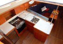 thumbnail-10 Elan Marine 43.0 feet, boat for rent in Dubrovnik region, HR