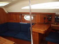 thumbnail-4 Elan Marine 43.0 feet, boat for rent in Šibenik region, HR