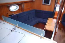 thumbnail-3 Elan Marine 43.0 feet, boat for rent in Šibenik region, HR