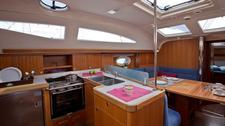thumbnail-11 Elan Marine 43.0 feet, boat for rent in Split region, HR