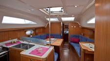 thumbnail-10 Elan Marine 43.0 feet, boat for rent in Split region, HR