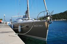 thumbnail-3 Elan Marine 43.0 feet, boat for rent in Split region, HR