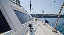 thumbnail-5 Elan Marine 43.0 feet, boat for rent in Split region, HR