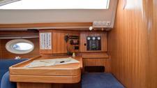 thumbnail-15 Elan Marine 43.0 feet, boat for rent in Split region, HR